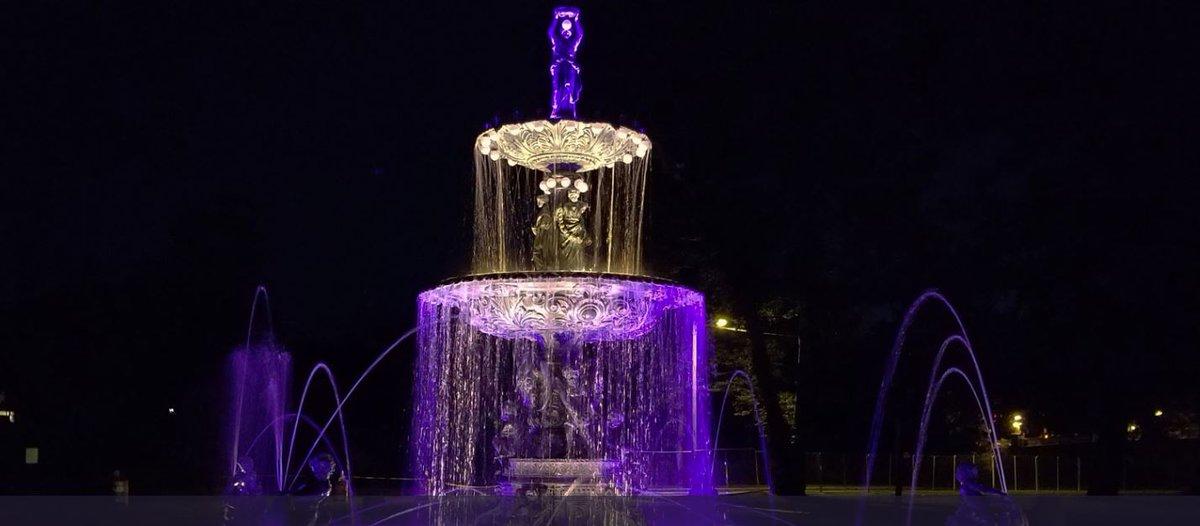 Studebaker Fountain 5